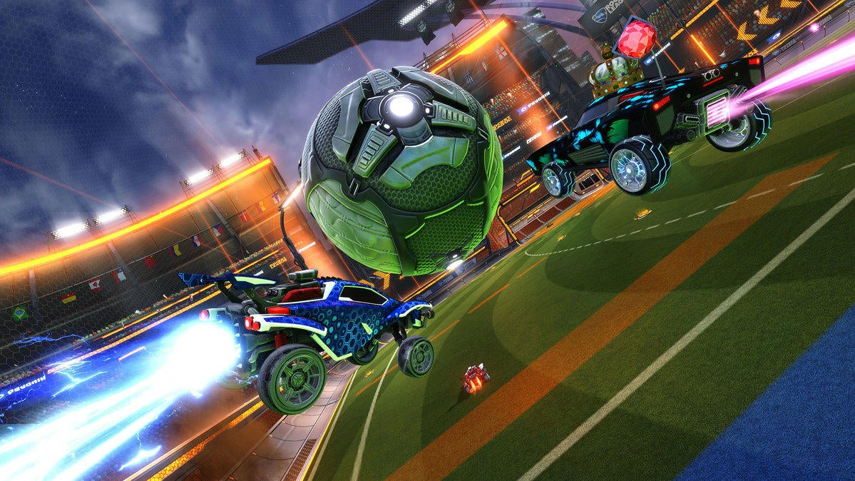 Tournaments Beta Coming To Steam February 21 23 Rocket