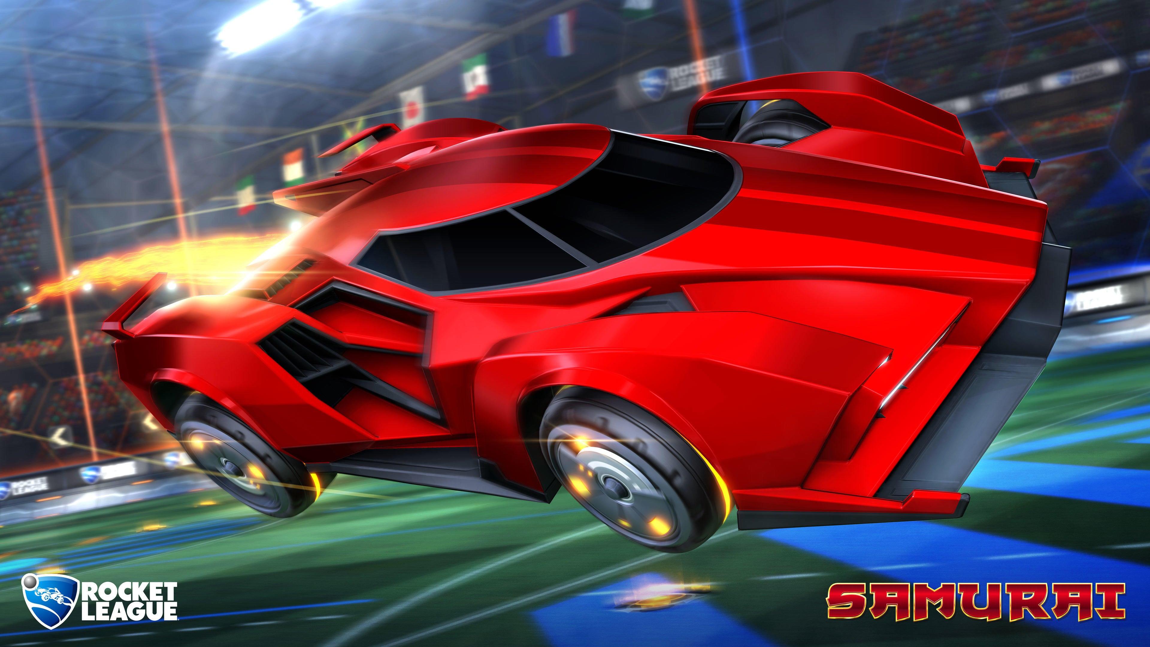 Tournaments   Rocket League® - Official Site
