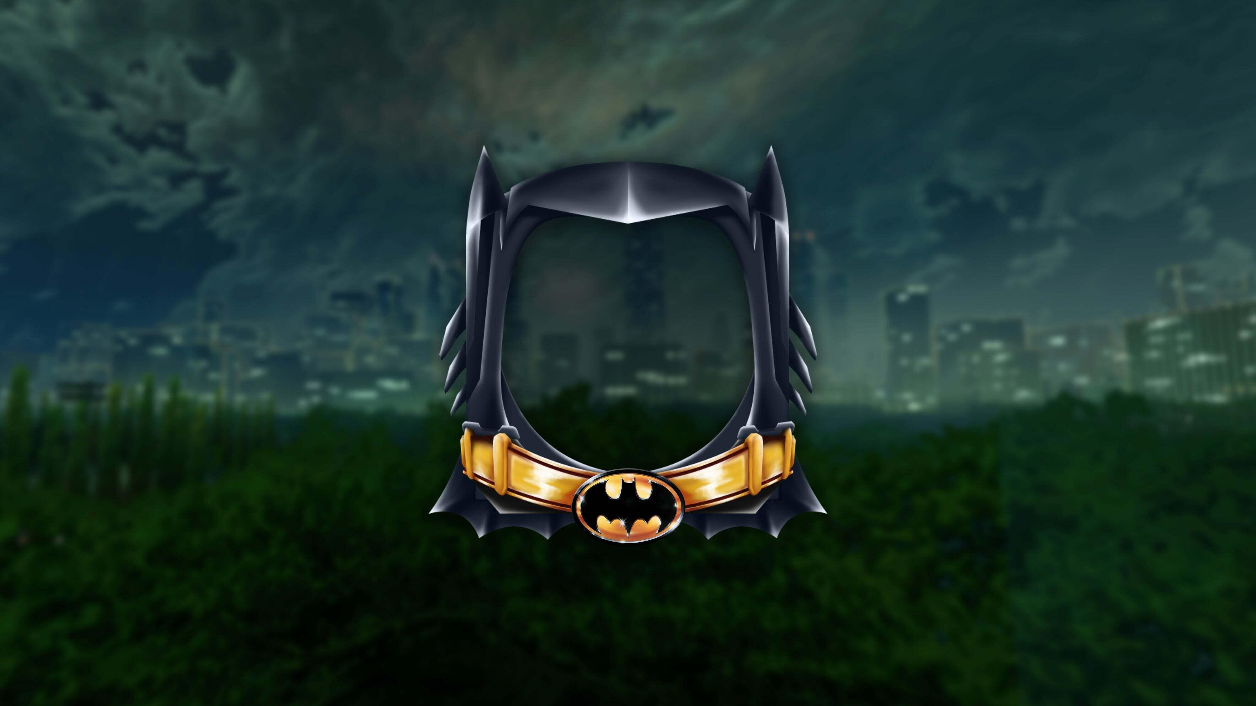 Batman Avatar Border