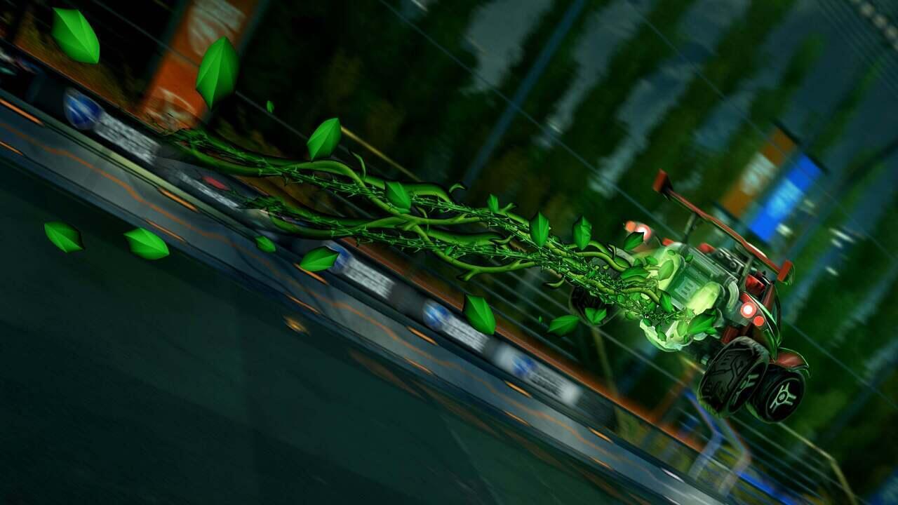 Poison Ivy Boost