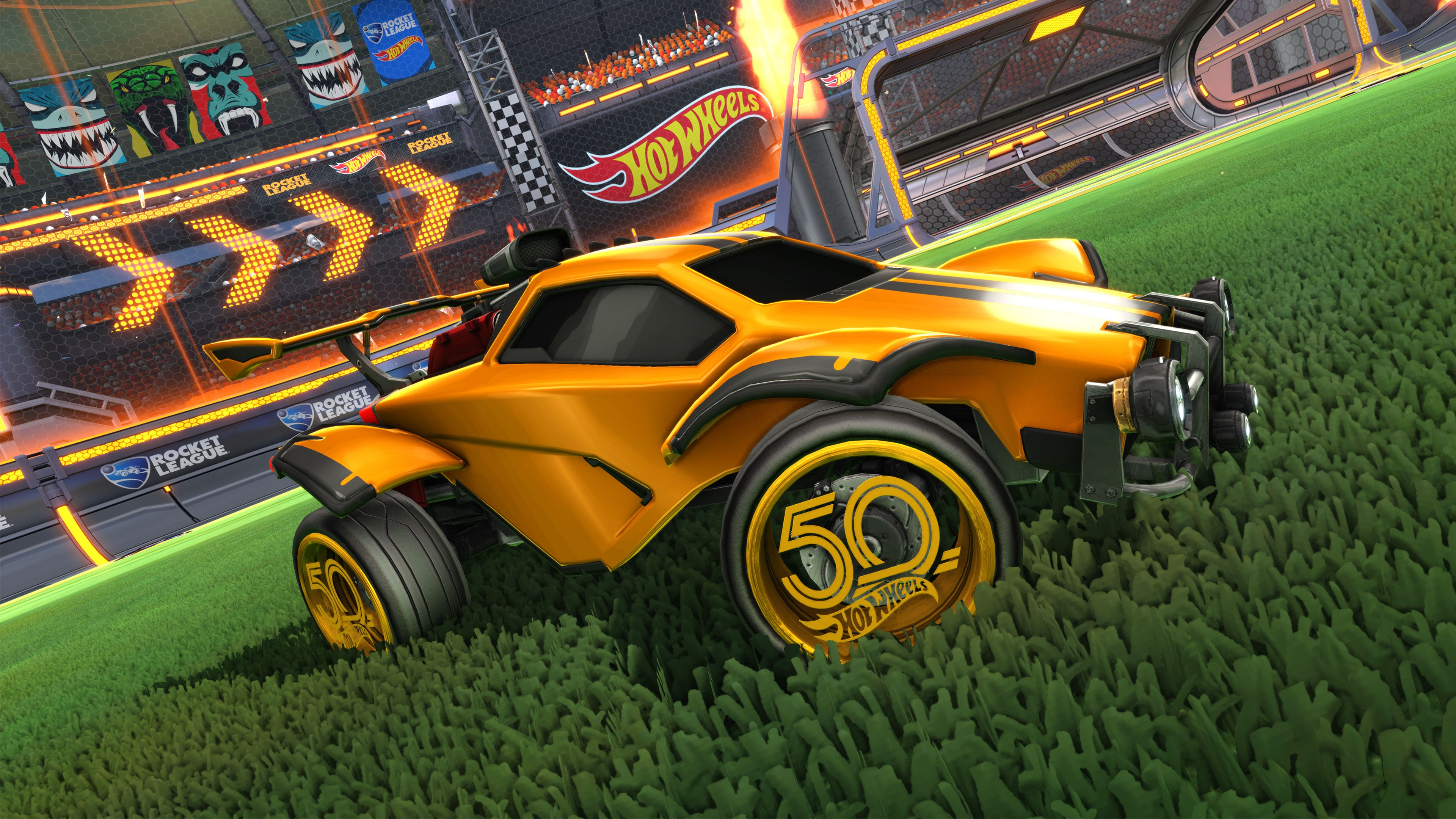 New Hot Wheels Triple Threat DLC Pack Coming September 24 ...