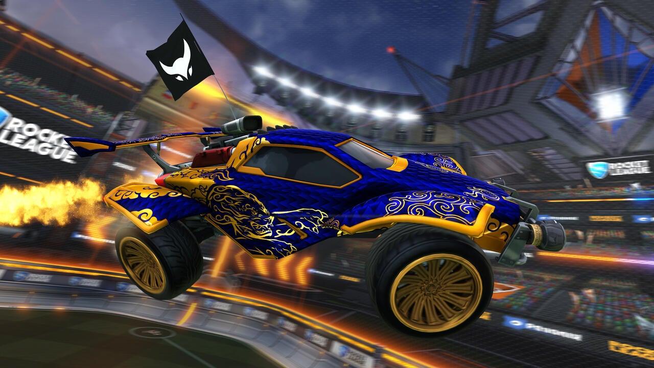 Athena Flag