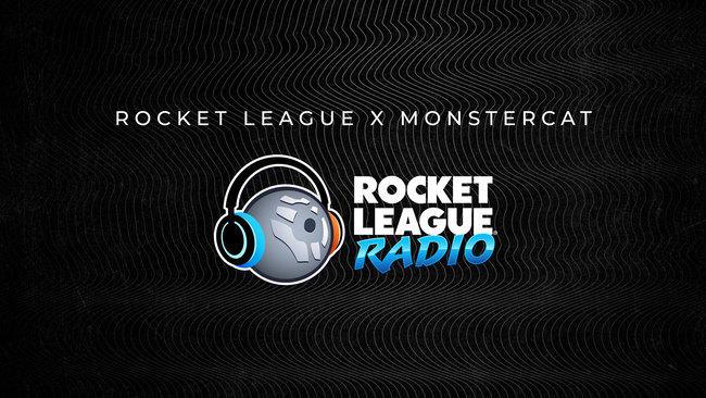 Rocket League x Monstercat Rocket League Radio