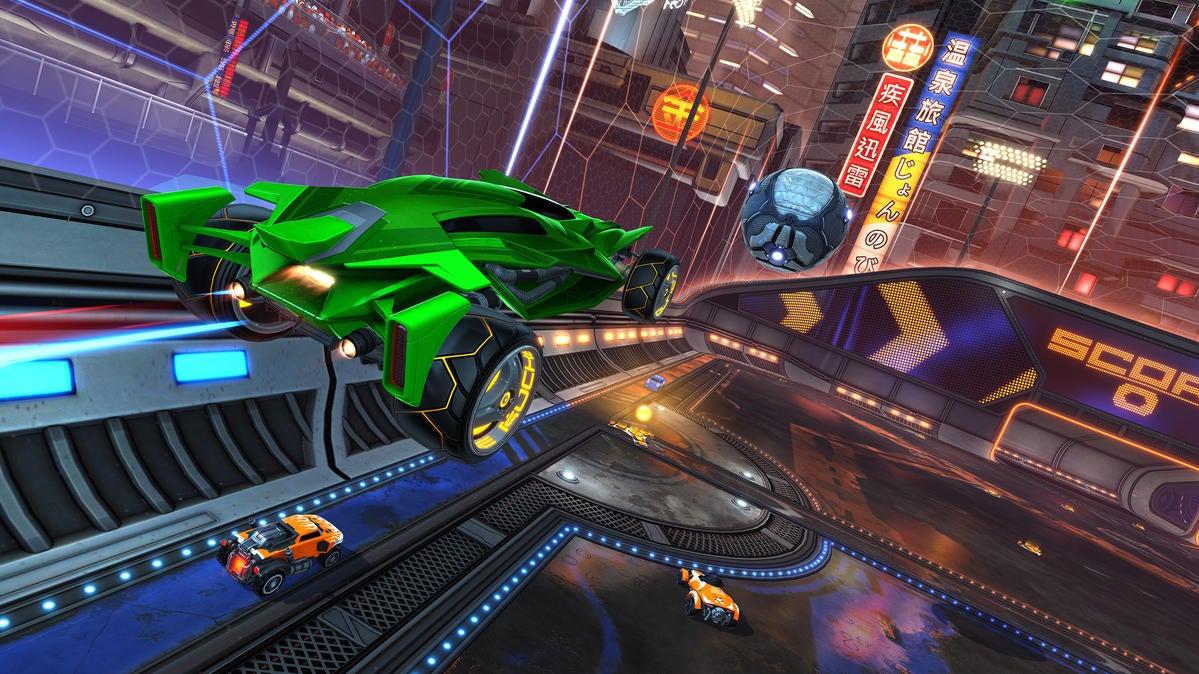 patch notes  rocket league official site