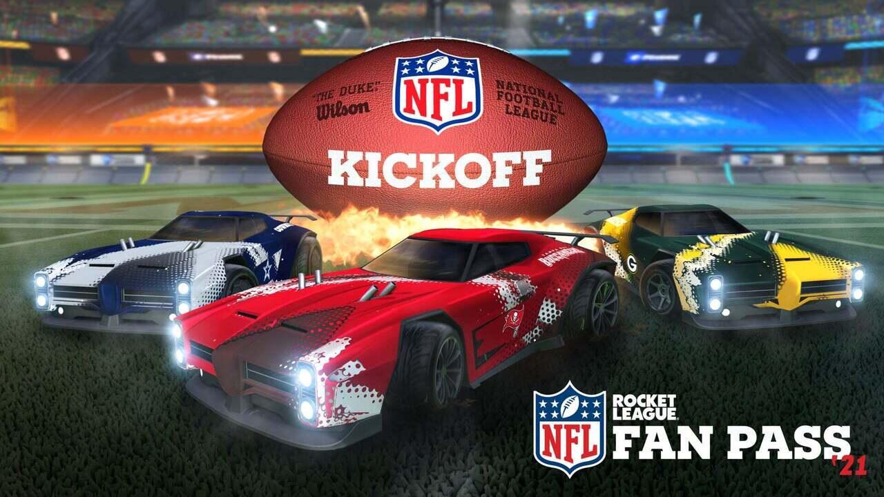 2021 NFL Fan Pass