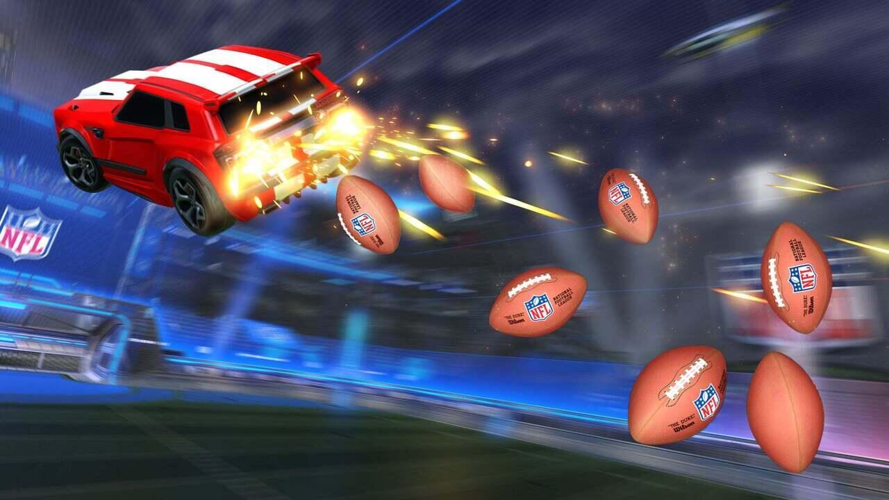 NFL Boost