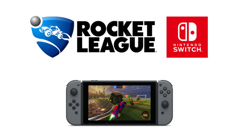 Nintendo Switch Launch Trailer image