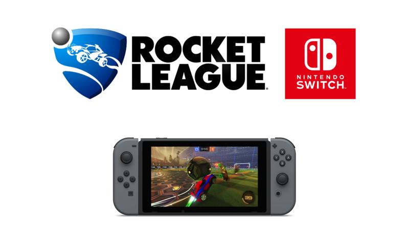 Nintendo Switch Launch Trailer image