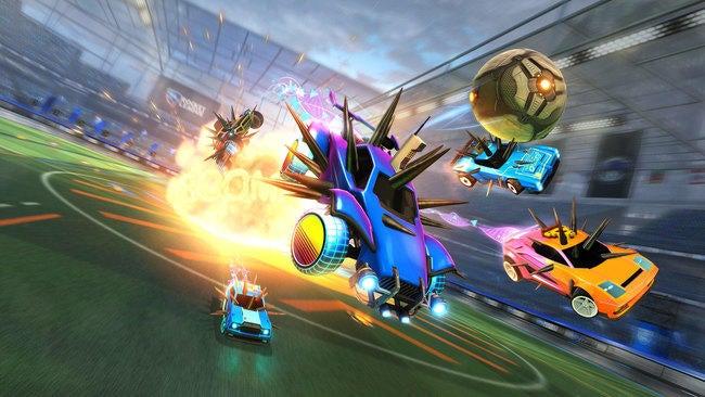 News | Rocket League® - Official Site