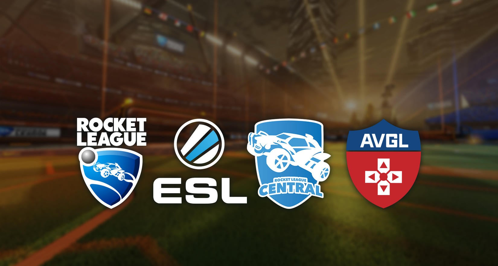 Rocket League Partners With ESL, Rocket League Central, and AVGL Image