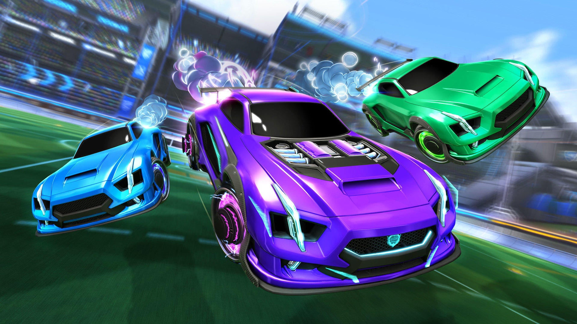 Rocket Pass Launches on September 5 Image