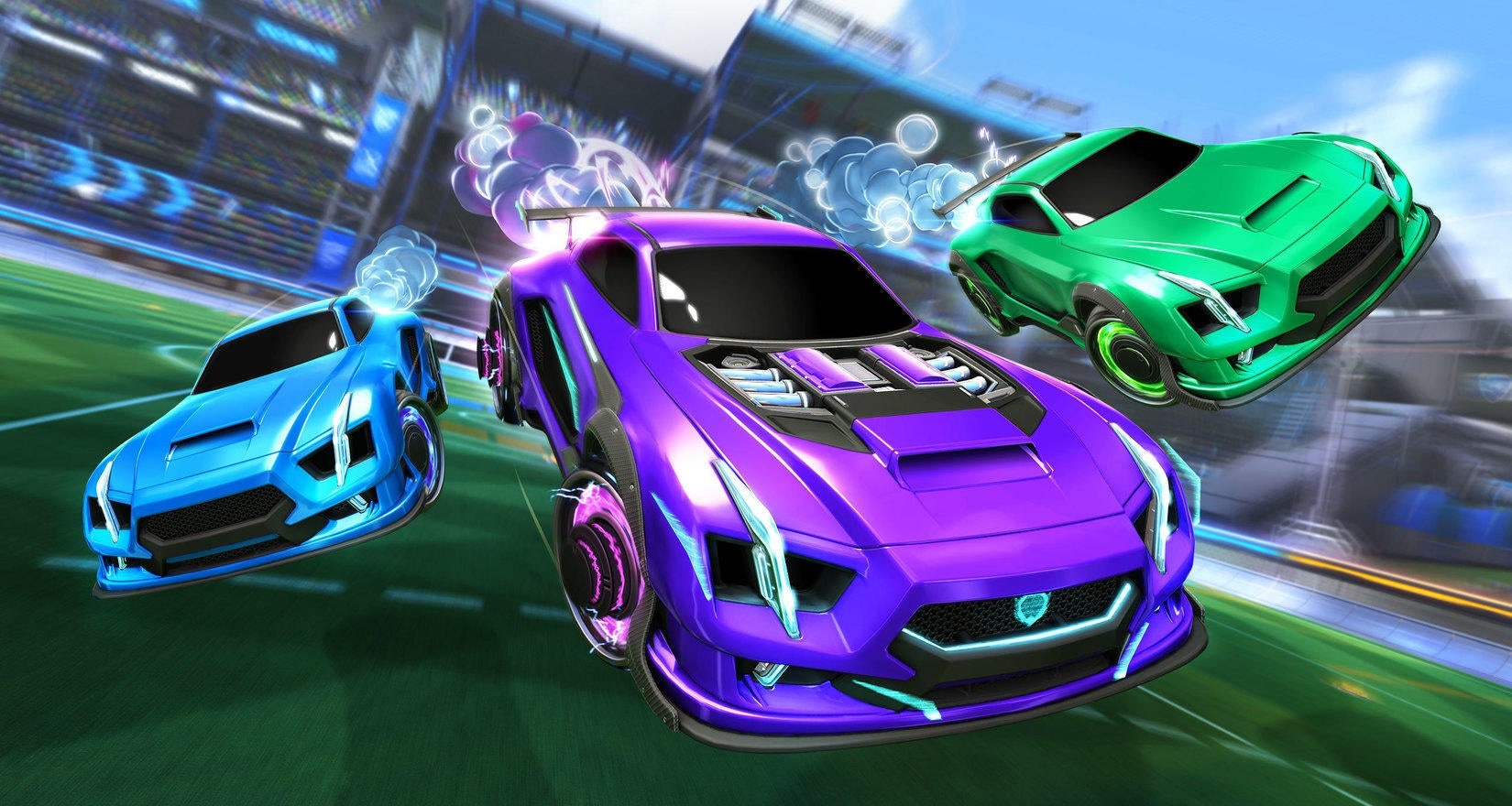 Play Rocket League Official Site Pdv Paket Auto Detailing Total Size S Image