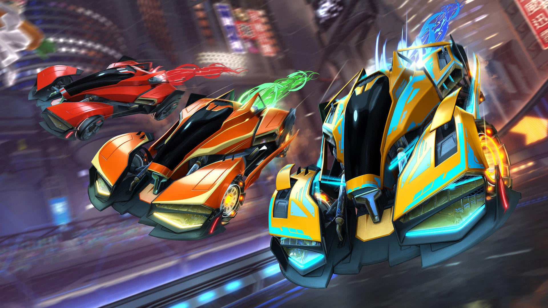 Rocket Pass 2 Launches December 10 Image