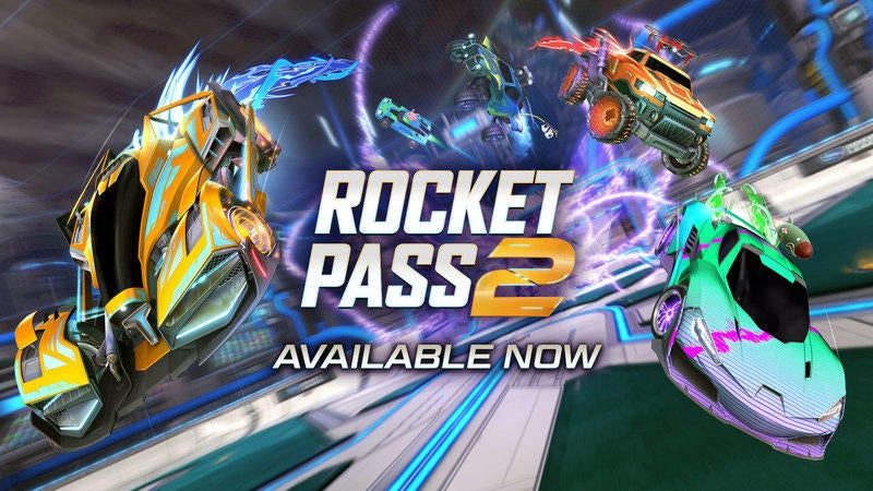 Rocket Pass 2 image