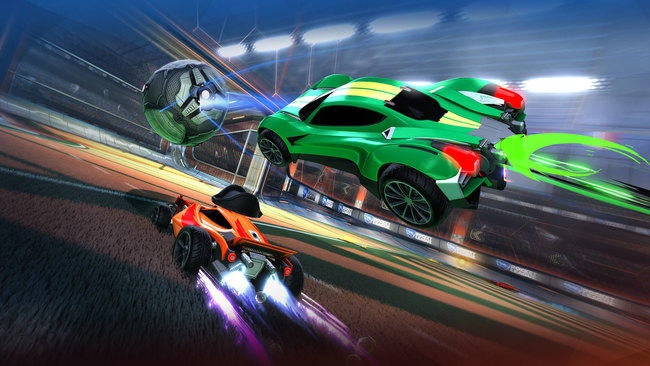 Rocket Pass 3 with Challenges