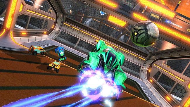 Rocket Pass 5 Gameplay Image 24