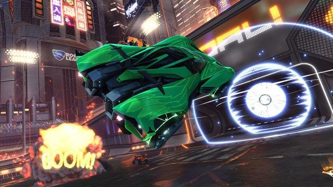 Rocket Pass 5 Gameplay Screenshot 60