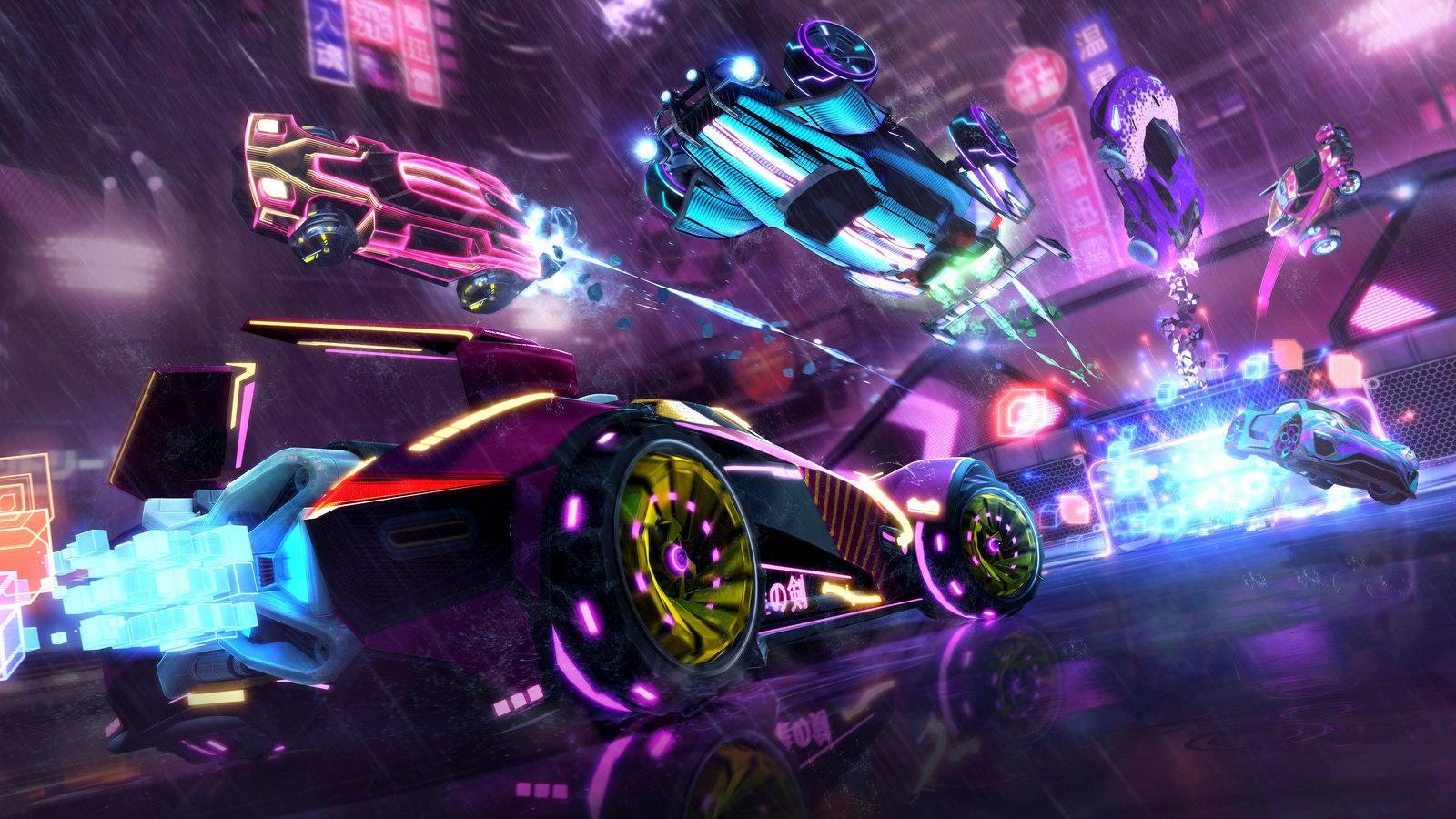 Rocket League | Atlantic Gaming Official