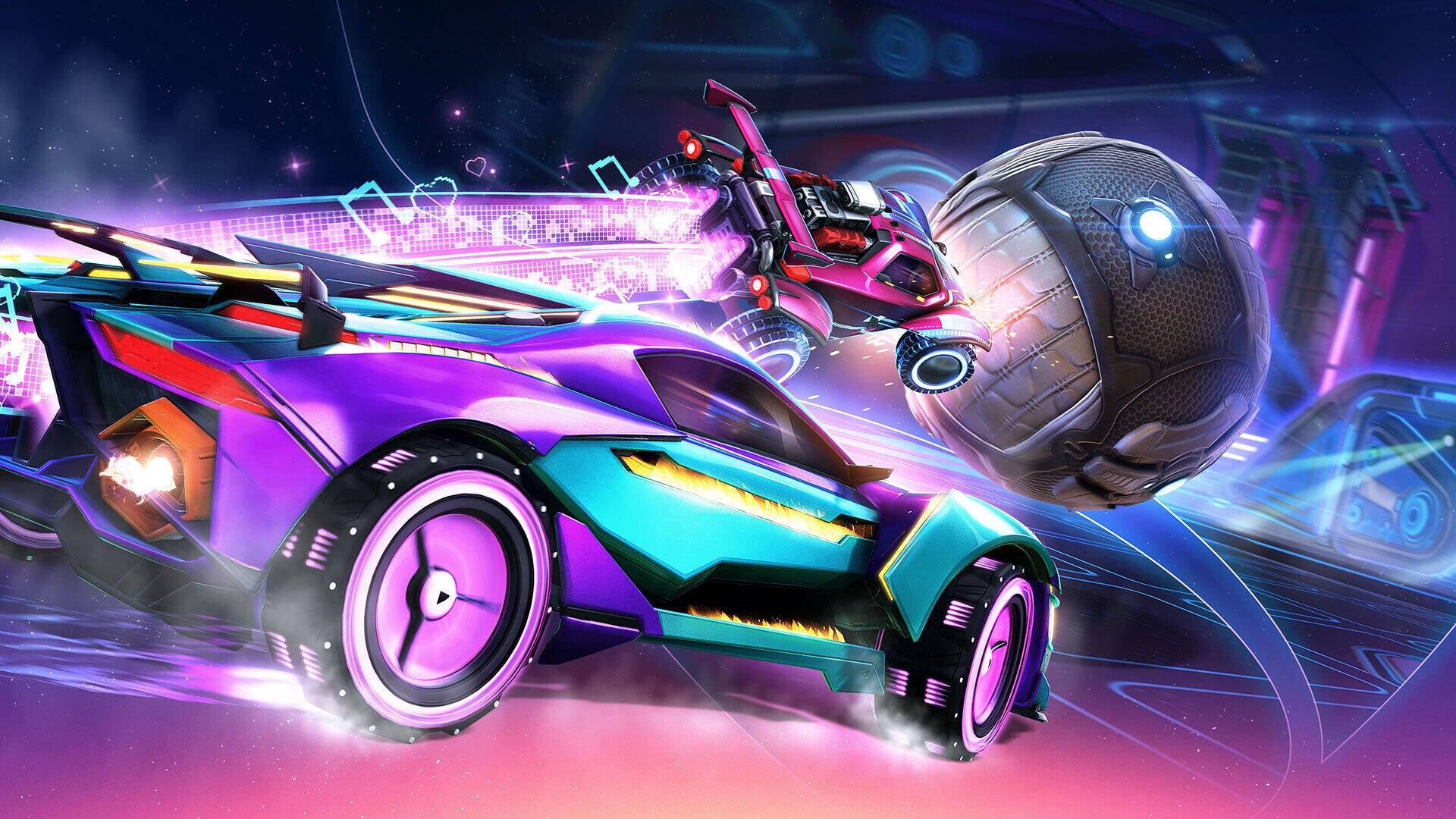 Patch Notes: Season 2 Image