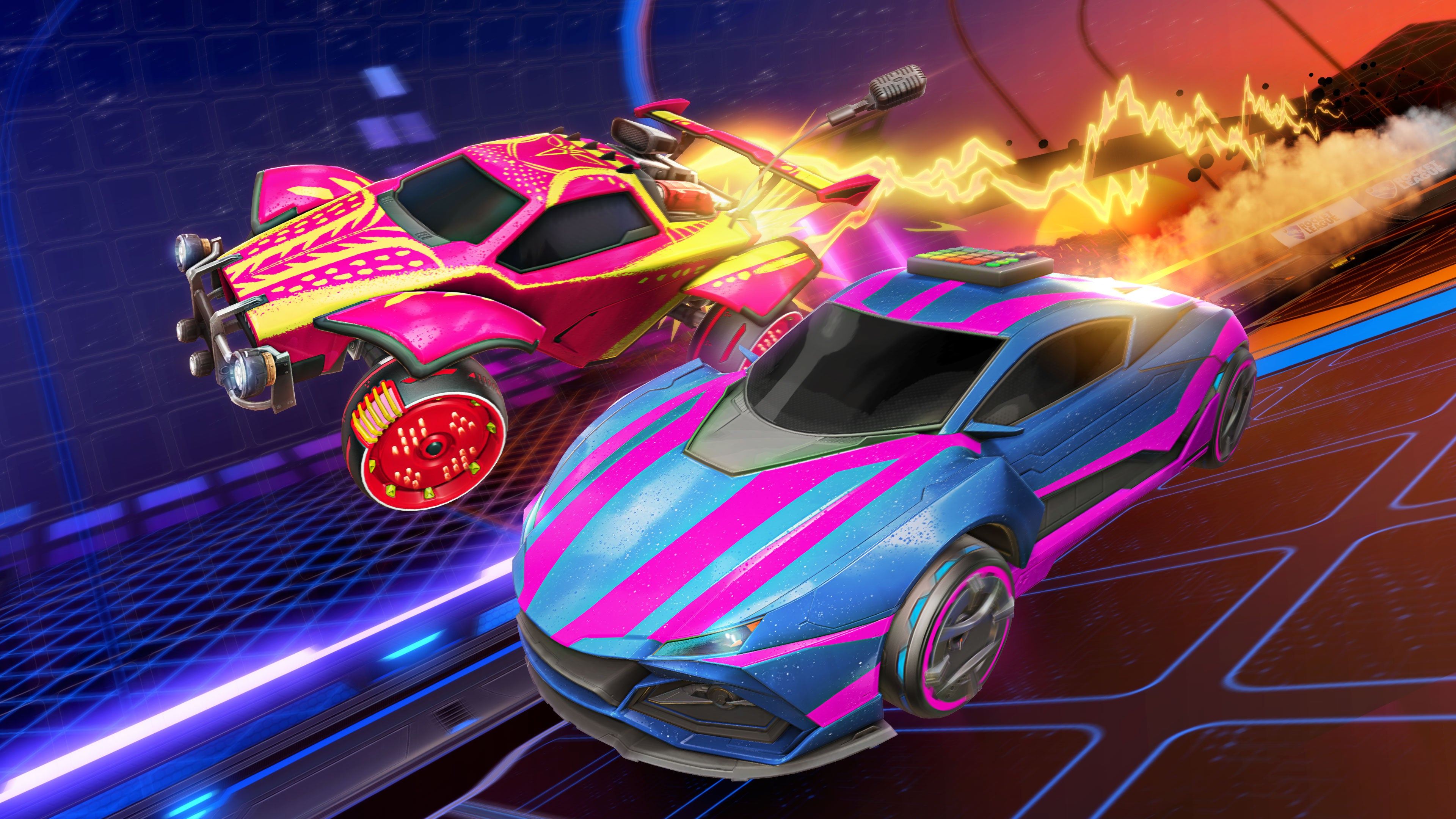 Rocket Pass Premium Bundle