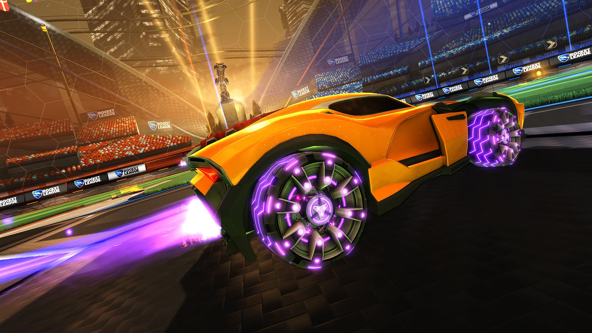 Competitive Season 4 Update and Season 3 Rewards Image
