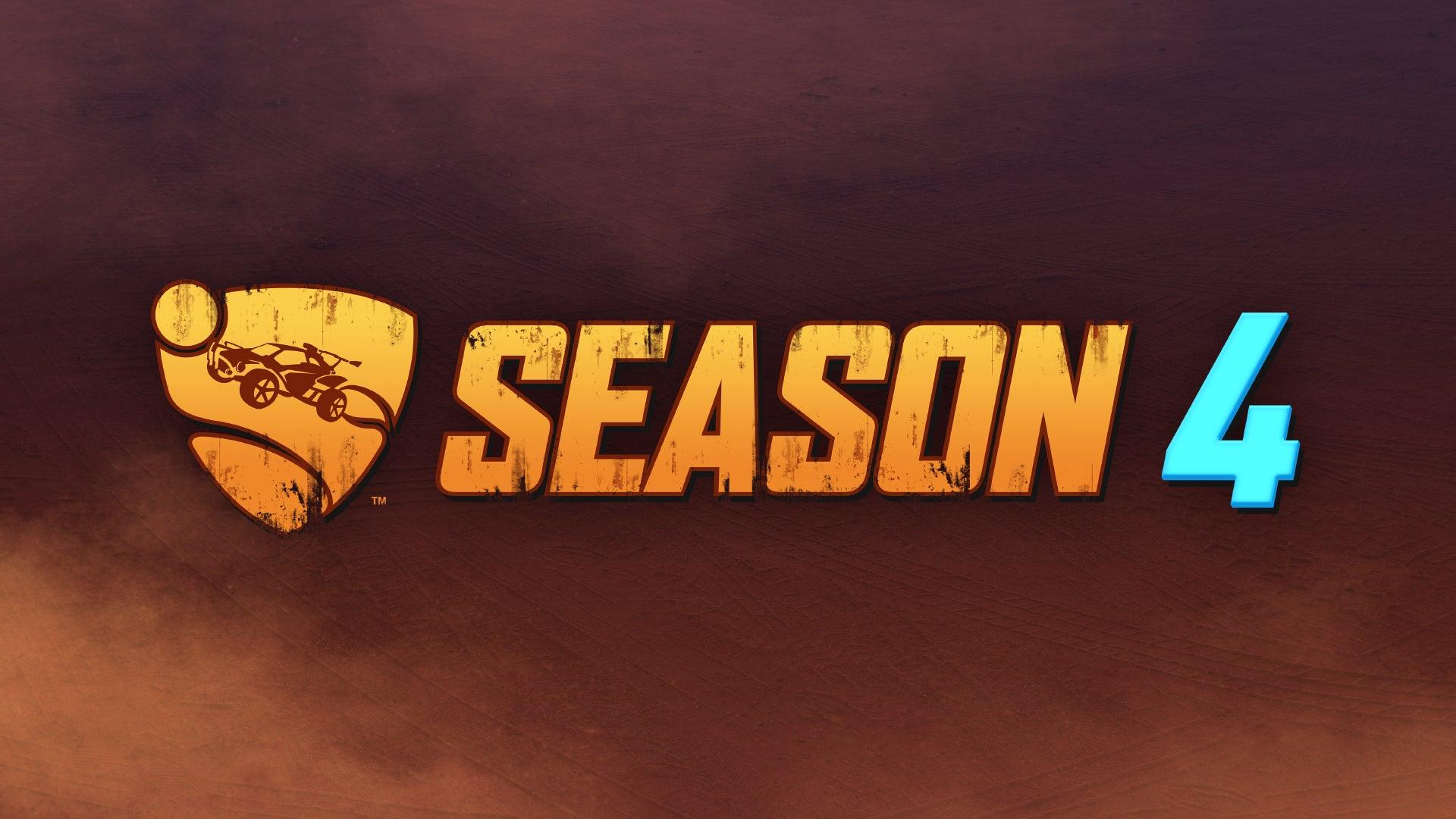 Season 4 Tease