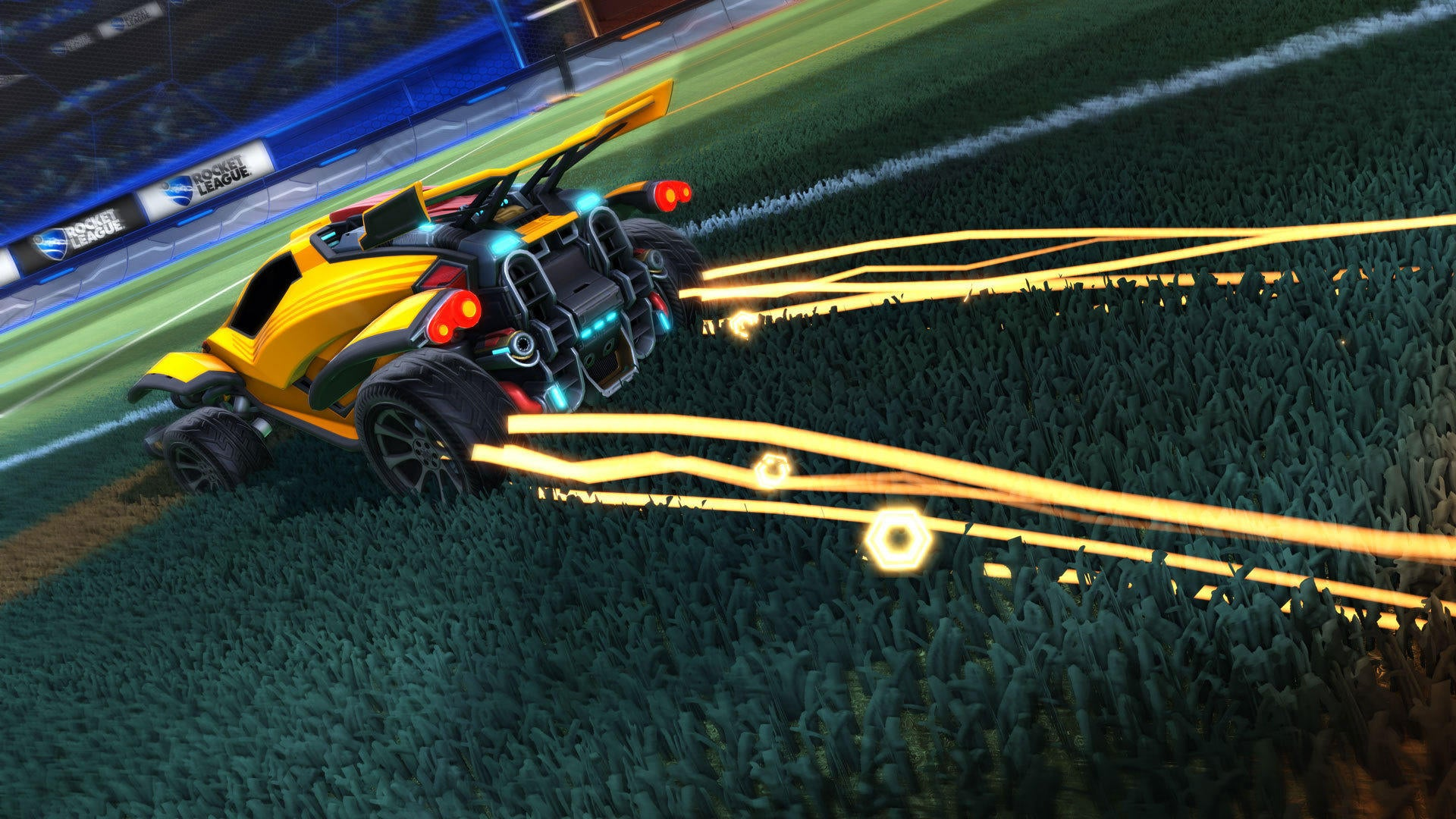 Anniversary Update: Competitive Season 4 Rewards Image