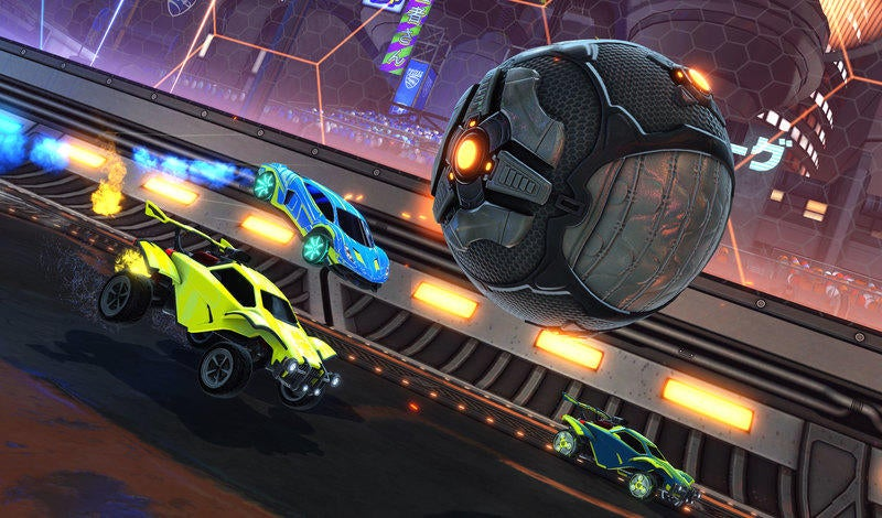Party System Tests This Month on Steam article image