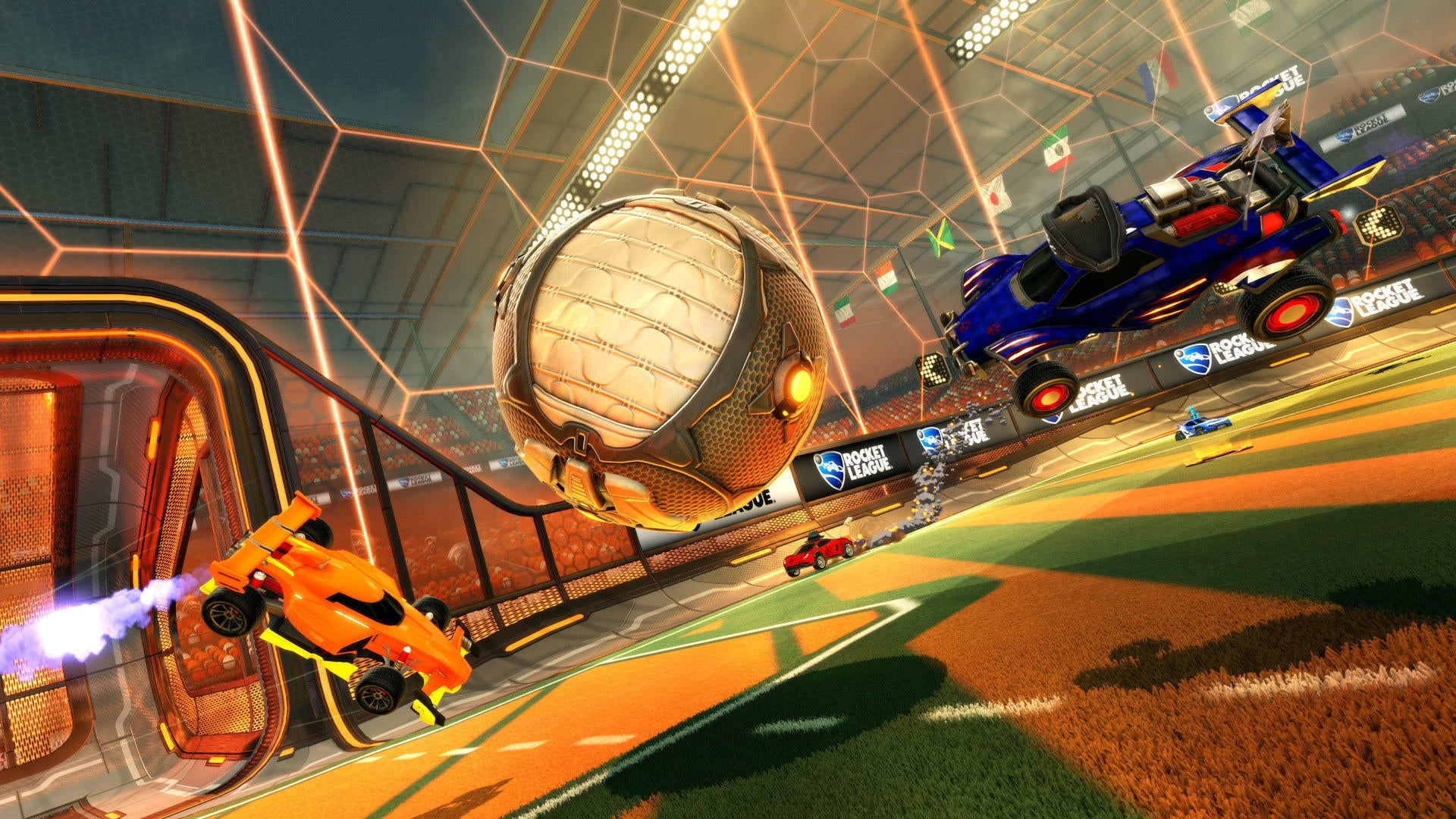 Incoming: Adjustments to Competitive Matchmaking Bans Image