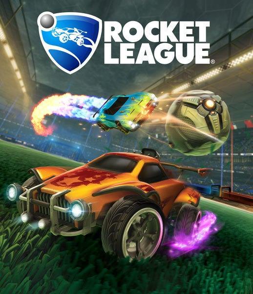 Resultado de imagem para Rocket League