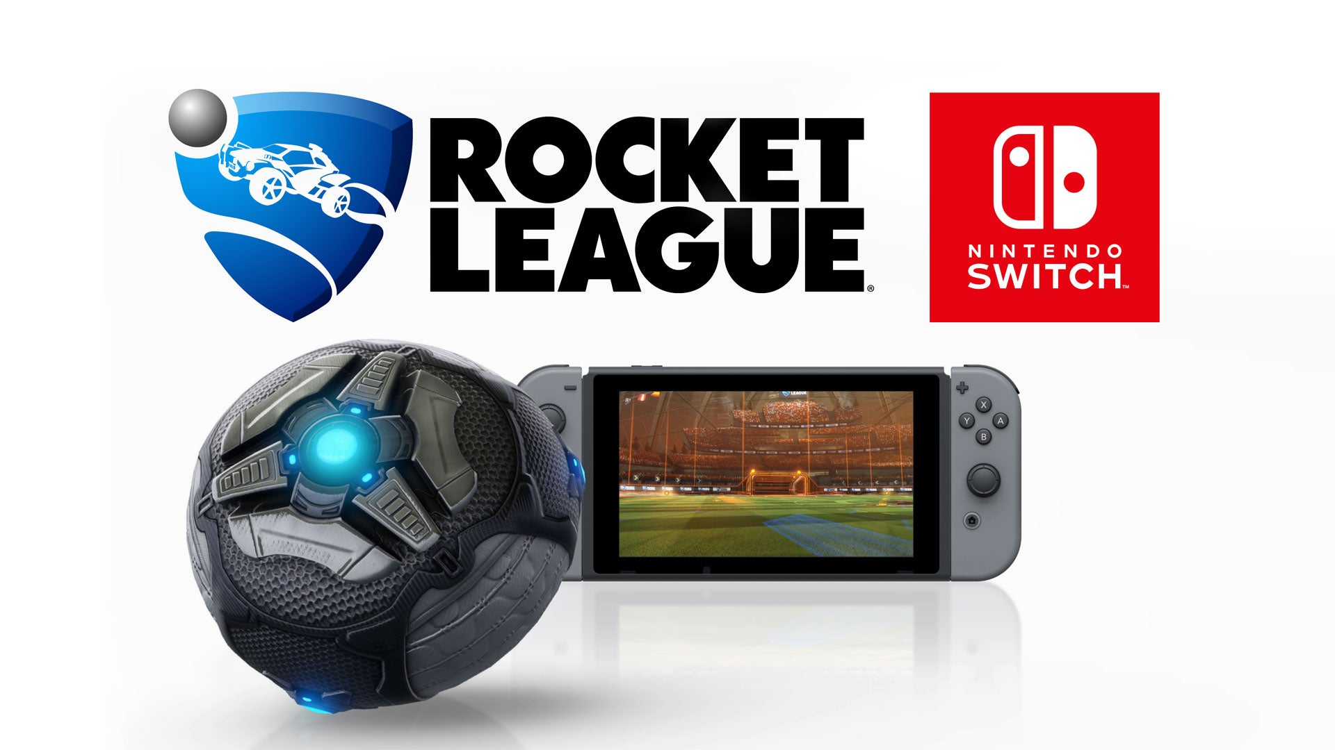 Rocket League Coming To Nintendo Switch For Holiday 2017