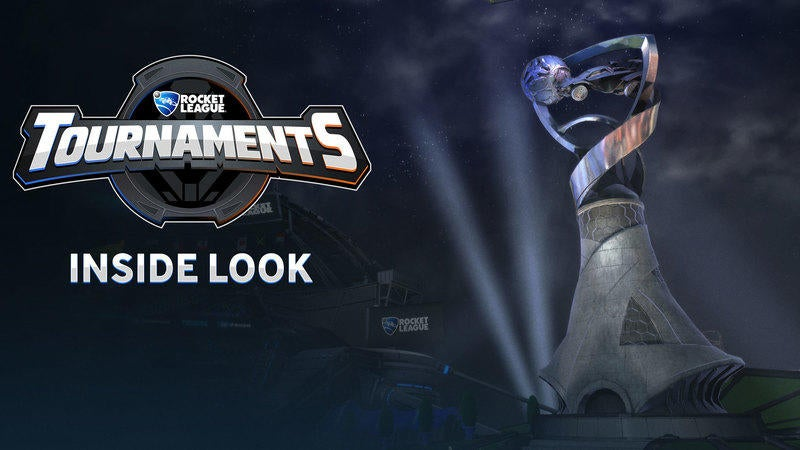Tournaments Inside Look image
