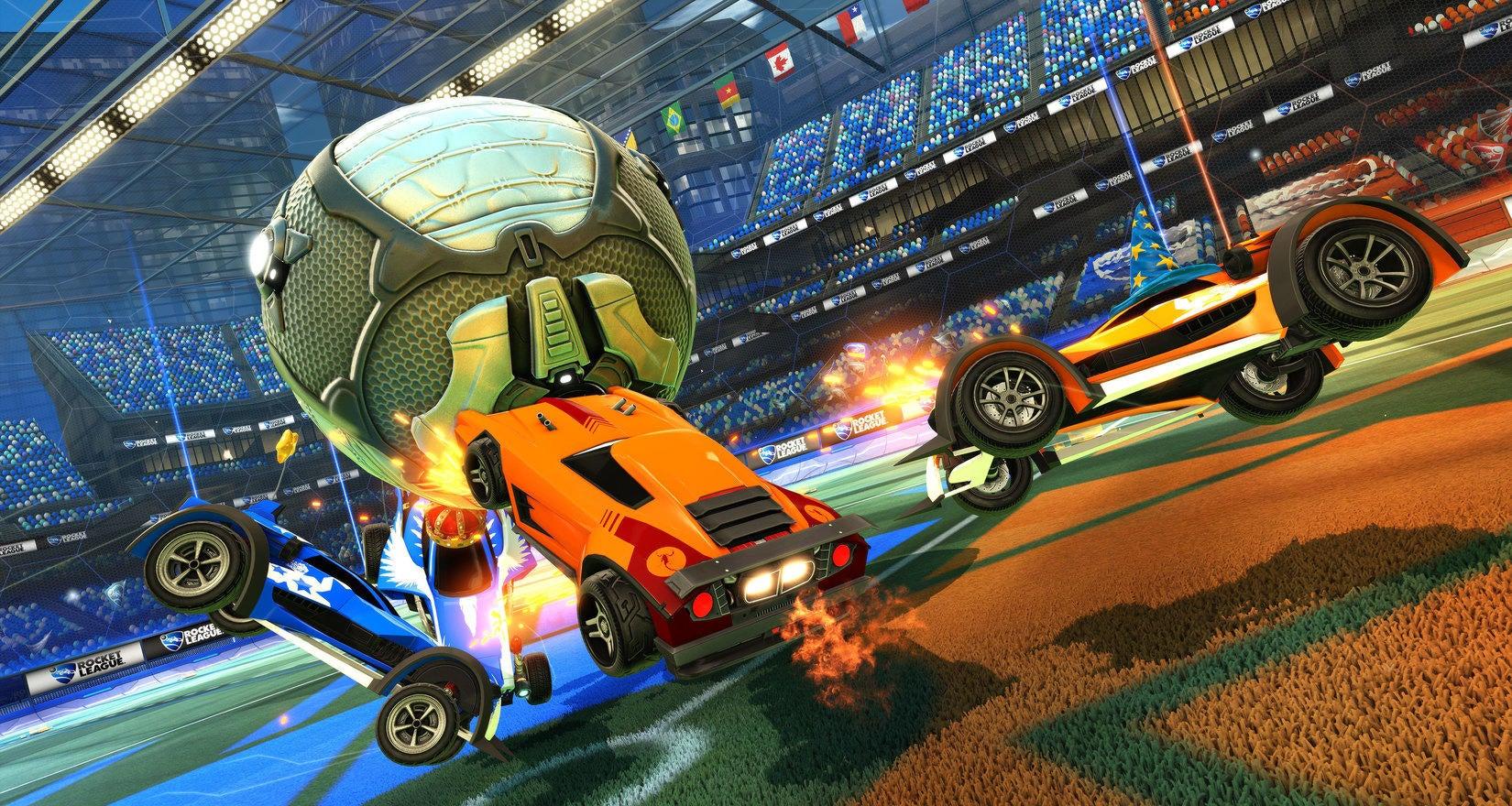 Introducing RLCS Season 3 Player Accolades Image