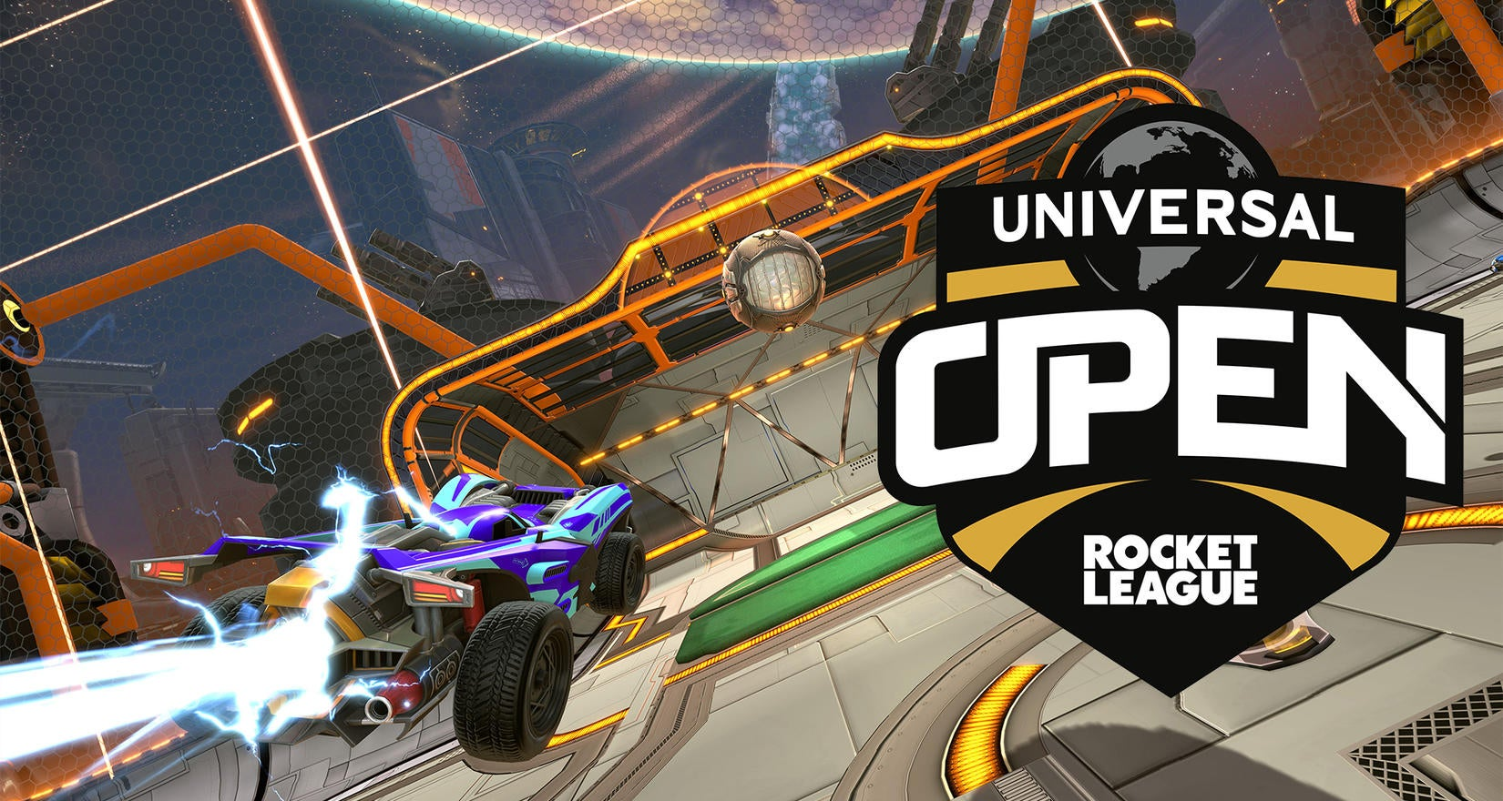 Universal Open Regionals Begin, Fan Rewards Available Image