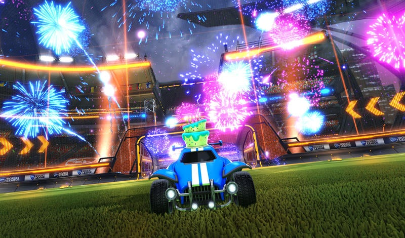 Rocket League's Third Birthday Party! article image