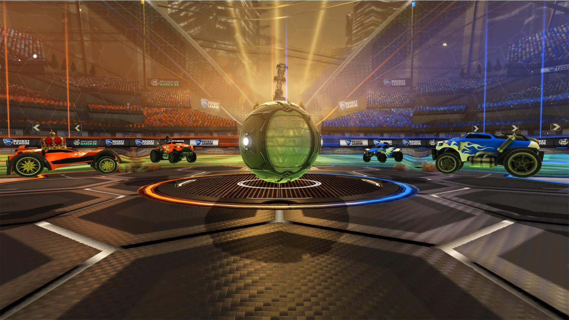 Check Out the RLCS FAQ Image