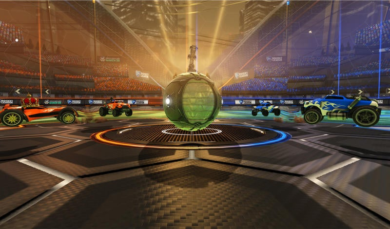 Check Out the RLCS FAQ article image
