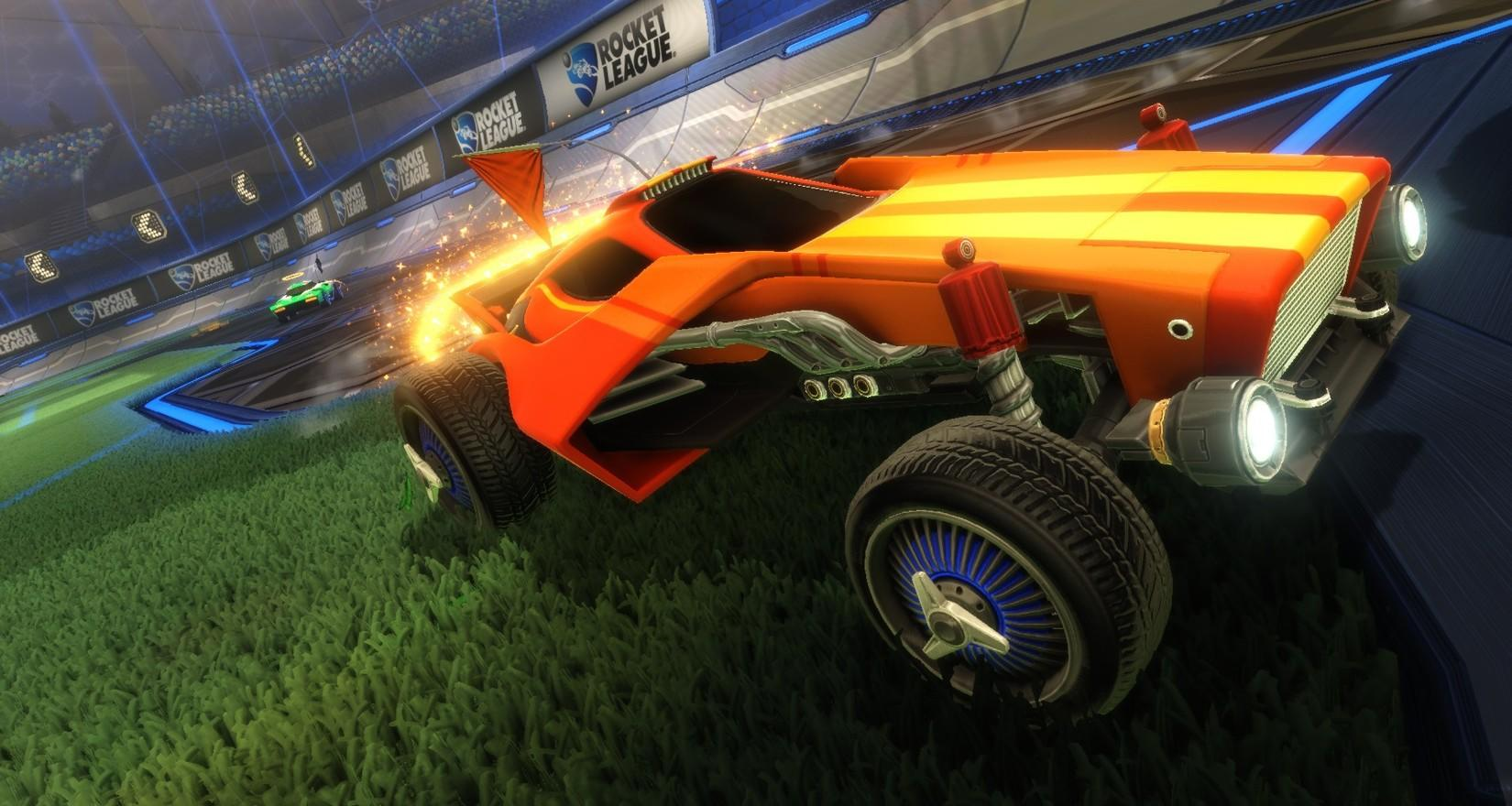 RLCS League Play - Week 1 Results Image