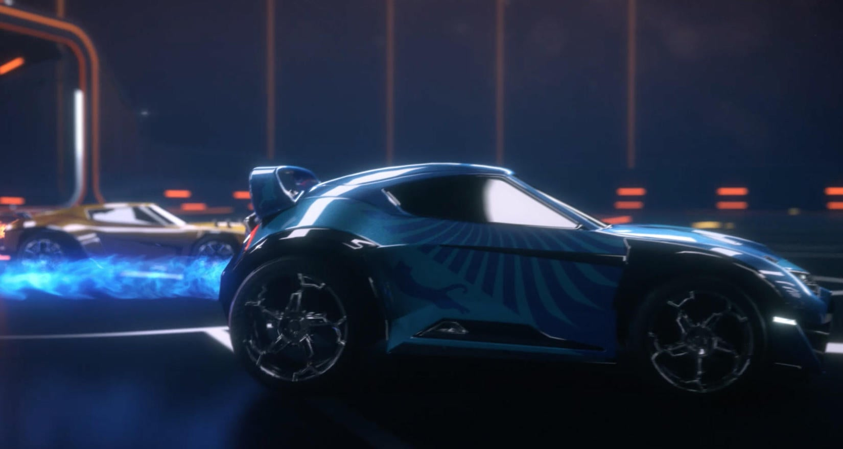 RLCS Returns This Weekend Image