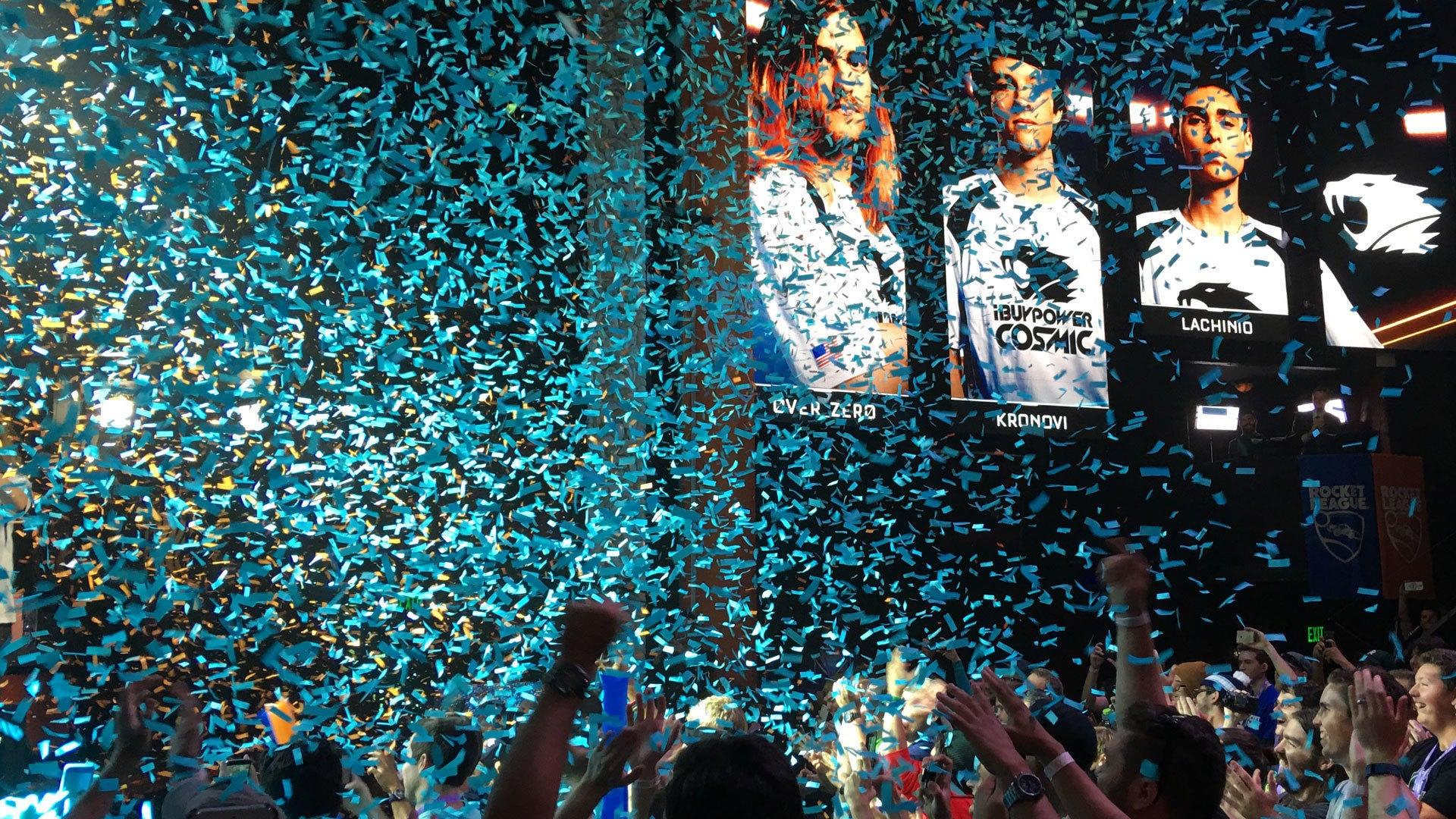 RLCS LIVE FINALS RECAP Image
