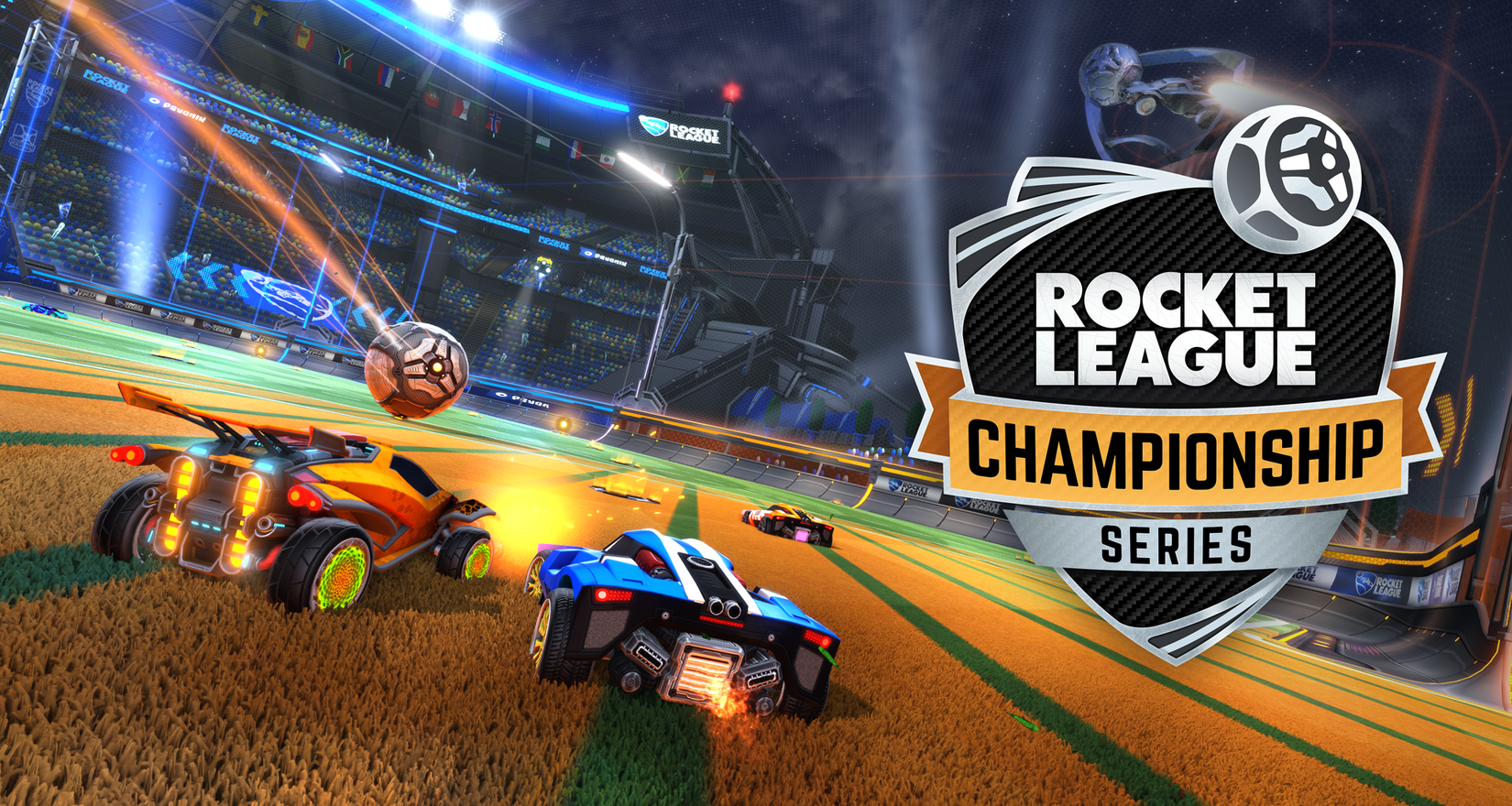 RLCS Season 4 Kicks off this August Image