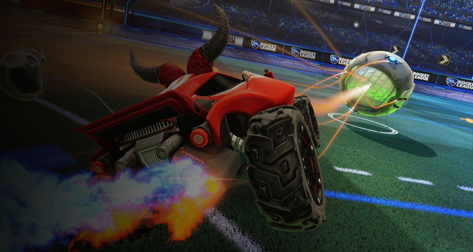 Cross-Network Play Arrives on Xbox One and Steam PC Image