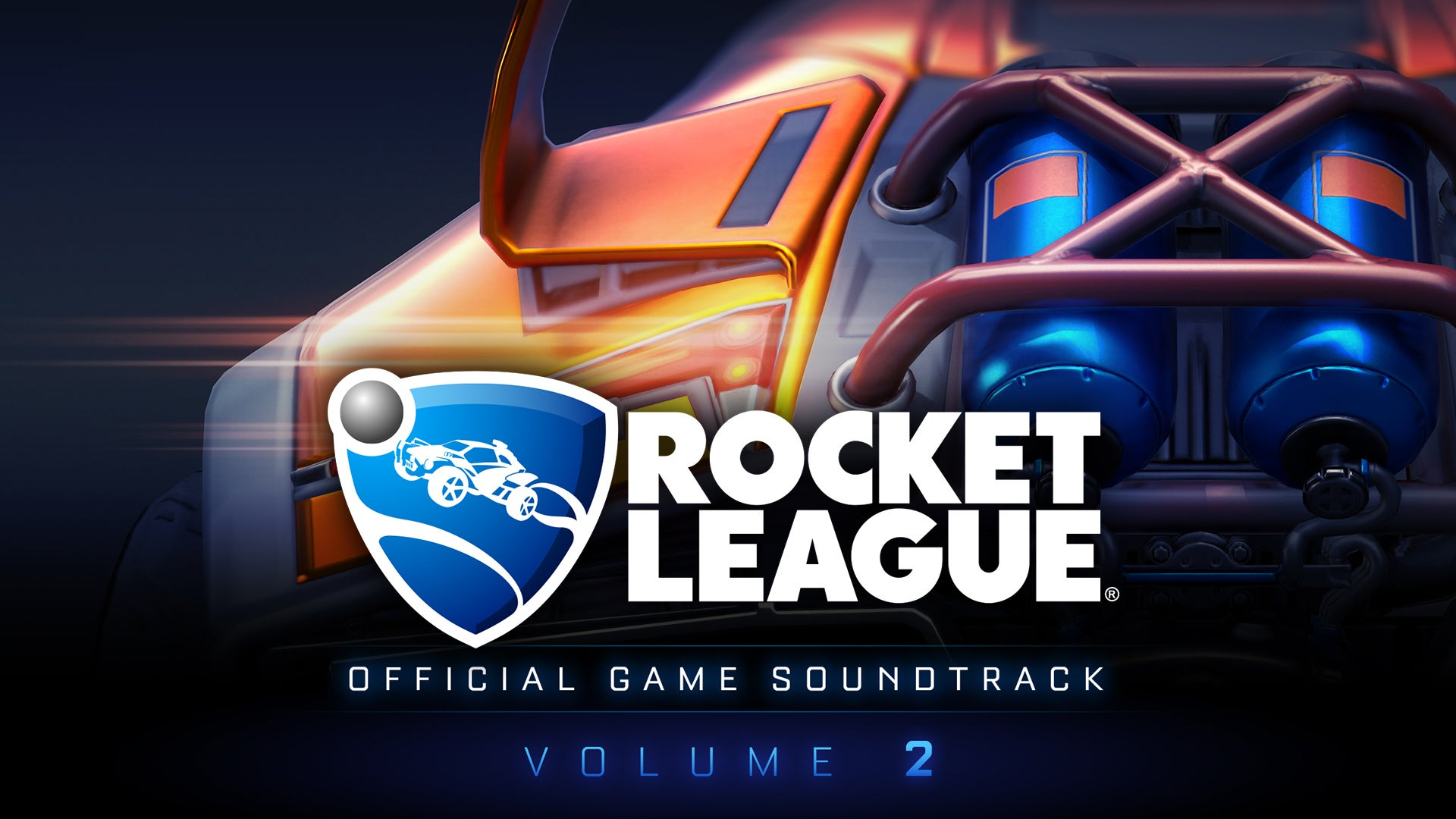 Official Soundtrack Vol. 2 Available Tomorrow | Rocket ...