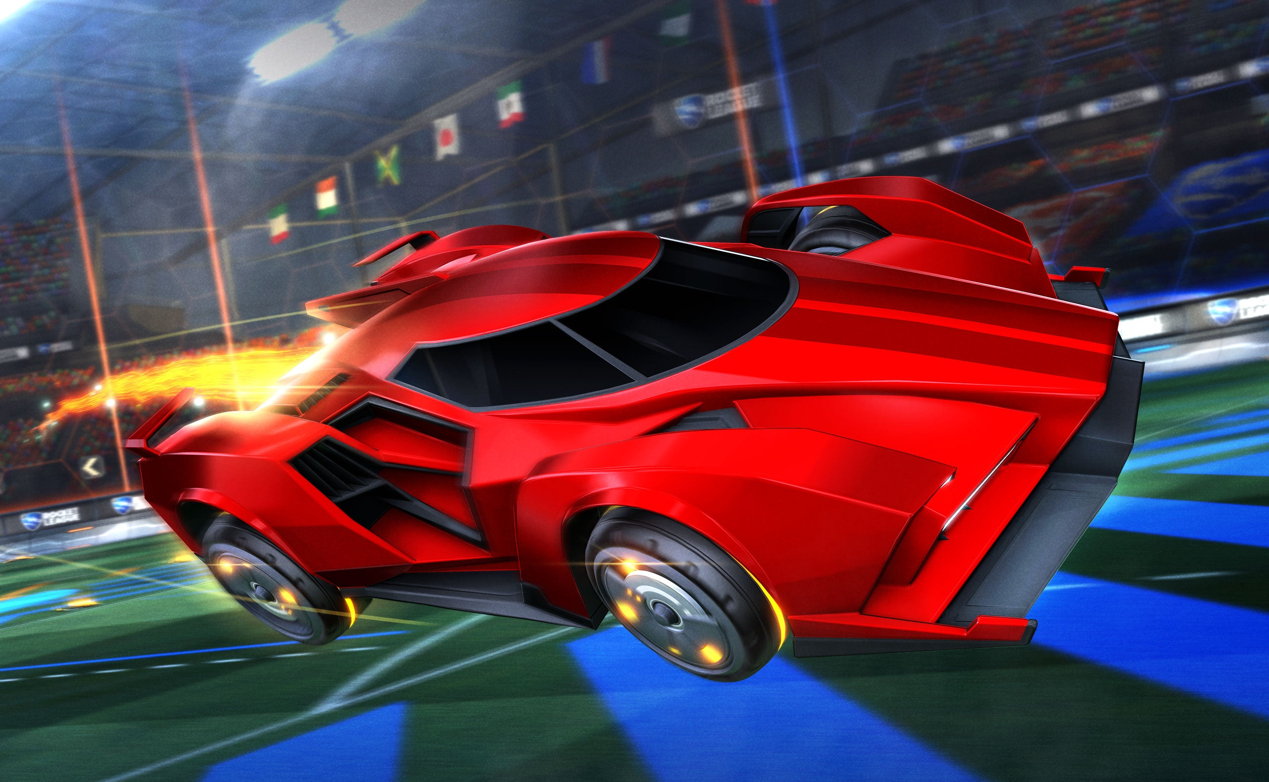 Tournaments rocket league official site for Garage auto legue langueux