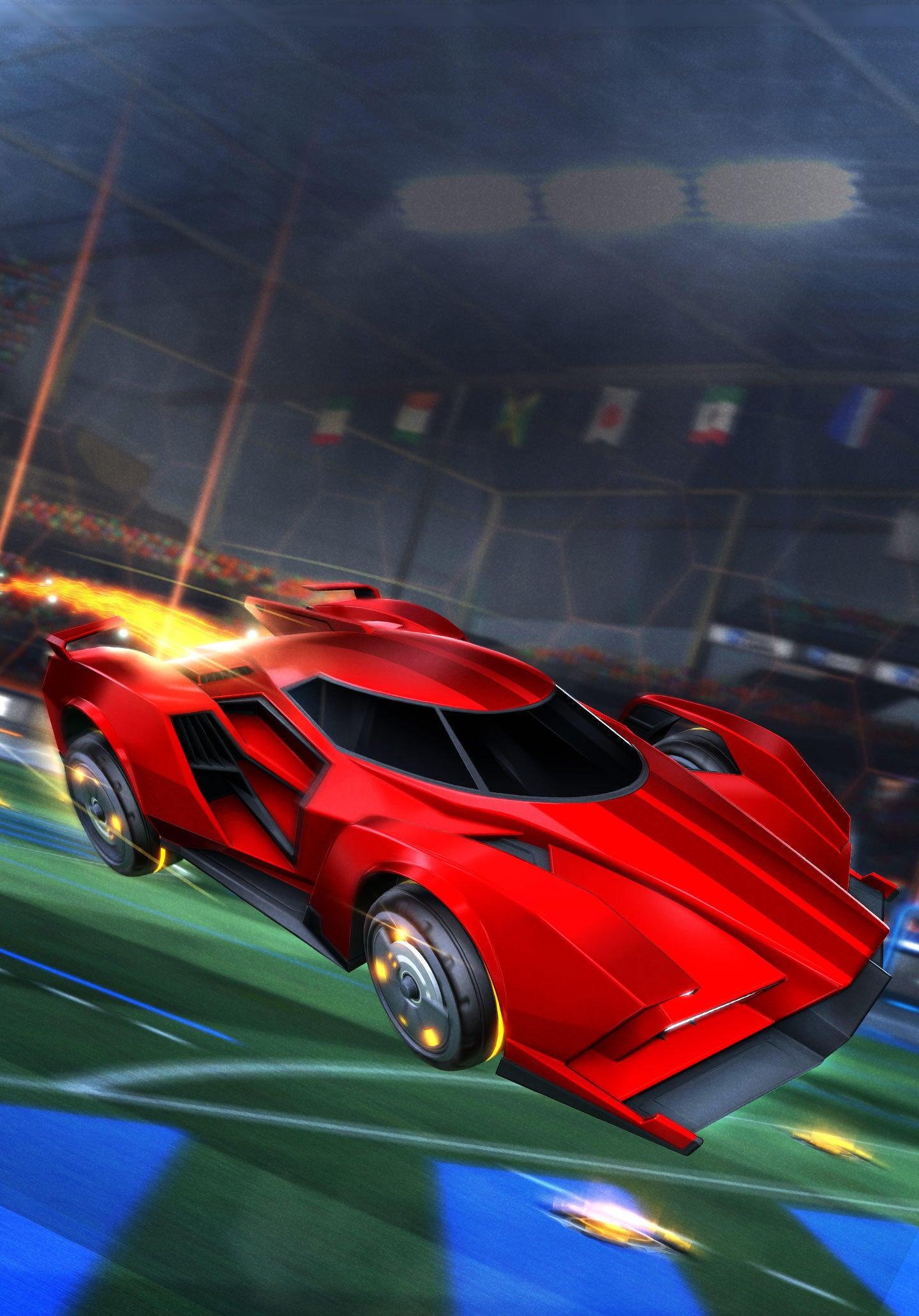 Tournaments | Rocket League® - Official Site