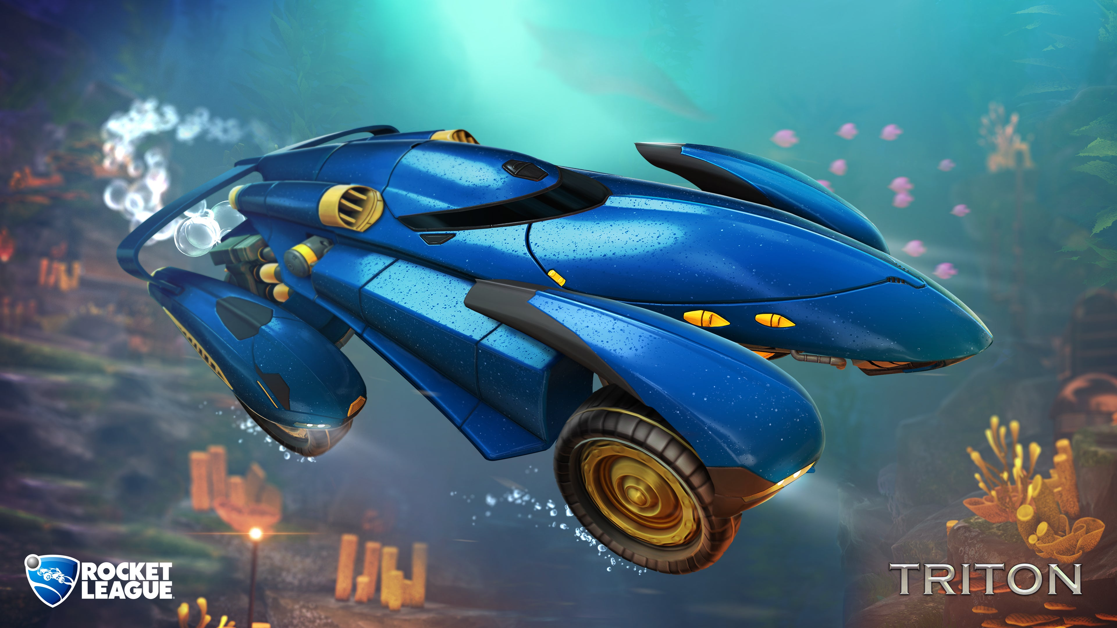 aquadome rocket league official site