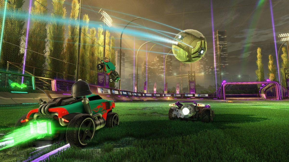 Yes, Xbox One Cross-Network Play is Really Happening